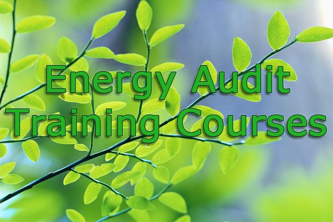 Đào tạo chuyên viên Kiểm toán năng lượng & Tư vấn Tiết kiệm  năng lượng