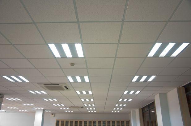 Thiết kế hệ thống chiếu sáng hiệu quả