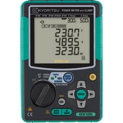 Một số trang thiết bị phục vụ cho kiểm toán năng lượng