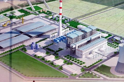 Nhà máy nhiệt điện Hải Dương có thể được khởi công cuối năm nay