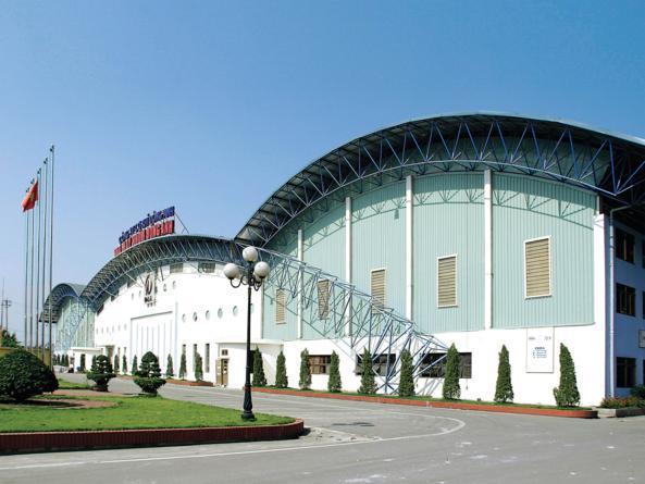 Kiểm toán năng lượng tại Công ty CP Cơ khí Đông Anh LICOGI