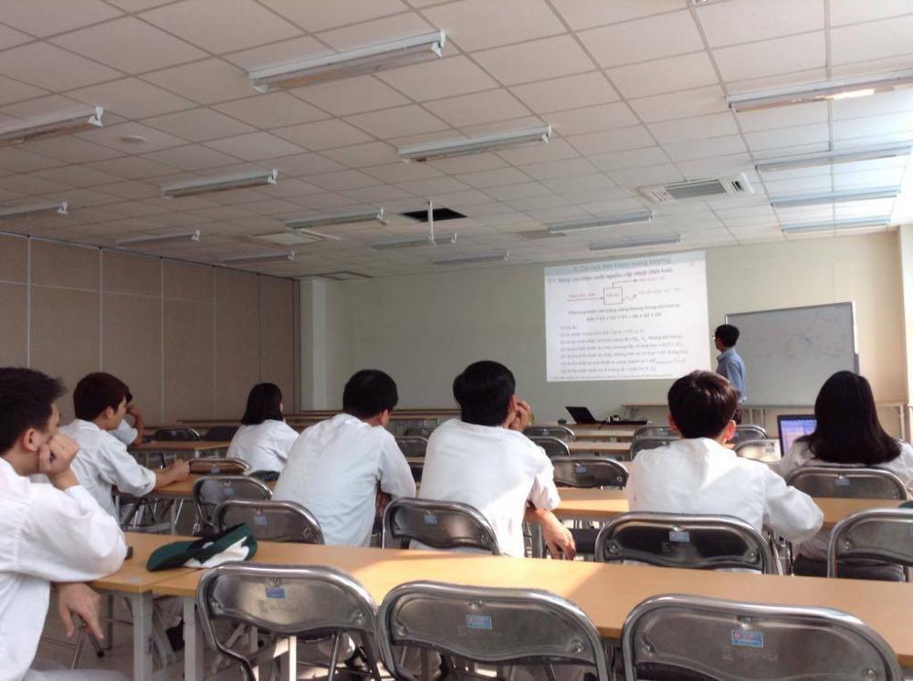 Khóa đào tạo tổng quan về sử dụng năng lượng tiết kiệm và hiệu quả tại Công ty Honda Việt Nam - Chi nhánh Hà Nam
