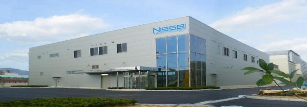 Kiểm toán năng lượng tại Công ty TNHH Nissei Electric Hà Nội
