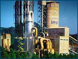 Kiểm toán năng lượng tại Công ty Xi măng Bỉm Sơn - Nhà máy XM Bỉm Sơn, Thanh Hóa